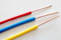 电线电缆BVV和BV电线的区别?BVV护套电缆特性和应用
