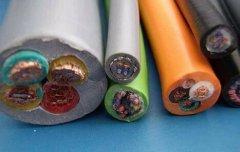 橡套电缆是什么材质及用于什么?橡套电缆的修补必须用阻燃材