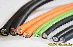 什么是高柔性拖链电缆?高柔性拖链电缆型号规格和价格及性能应用