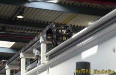 机床拖链电缆是什么?机床拖链电缆型号规格及应用技术说明
