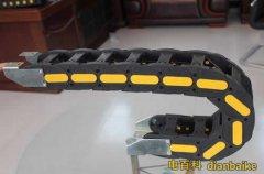 船用拖链电缆是什么?船用拖链电缆型号规格及与船用电缆区别