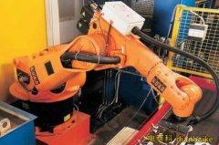 机器人拖链电缆是什么?机器人拖链电缆型号规格及标准性能应用
