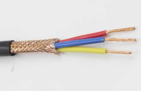 什么是耐高温拖链电缆?耐高温拖链电缆型号规格和价格及特性应用