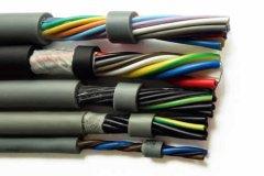 哪些情况必须使用拖链电缆?拖链电缆什么牌子好及哪个国家做的最好?