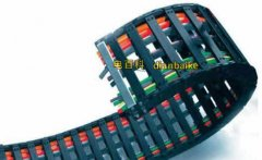 什么机器用得到拖链电缆?设备用拖链电缆和贴片机拖链电缆选型