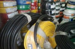 电缆线价格多少钱一米?最新电缆线市场价及电缆线规格型号价格表大全