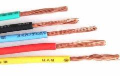 多少功率用多少平方米电线?电线电流计算及最大功率计算公式