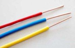 如何看电线是几平米的线?电线的几平方是什么意思?电线载流量表