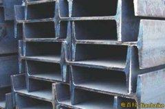 国标工字钢型号规格和工字钢尺寸及理论重量表大全