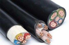 动力电缆是什么?动力电缆型号规格及电力电缆和动力电缆的区别