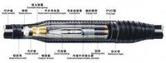 10KV高压电缆终端头制作注意什么?如何制作电缆终端接头?