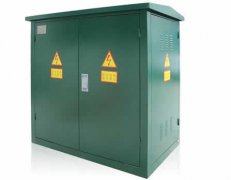 什么是10KV高压电缆分接箱?高压电缆分接箱与分支箱和对接箱区别