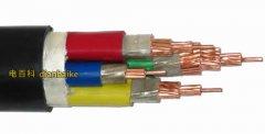矿用阻燃控制电缆规格型号表、矿用电缆性能原理及矿用电缆价格