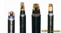 MYJV42是什么电缆?MYJV42电缆结构图及MYJV42电缆型号规格表