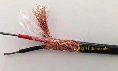 什么是补偿电线电缆?补偿电线电缆型号规格及补偿电缆执行标