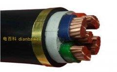 ZRVV是什么电缆?ZRVV电力电缆截面积和敷设方法及ZRVV电缆外径表