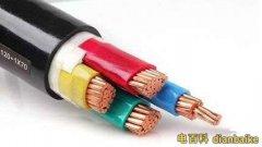 电力低压电缆型号如何区分?常见低压电力电缆型号
