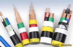 低压电缆是什么的电缆?低压电线电缆载流量表一览