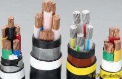 最新电缆型号规格大全_电缆线规格型号一览表