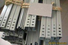 电缆桥架安装要求及安装要求示意图
