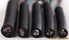 防水橡套电缆和普通橡套电缆有什么不同之处?