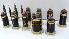 常见的电线电缆规格型号分类