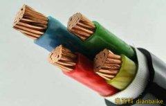 电缆规格型号截面积及380v电缆线规格型号表