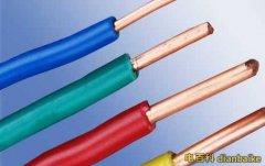 BV电线和VV电缆有什么区别?BV电线是硬线吗?