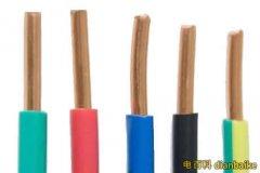 电线规格符号怎么看?电线的规格型号表大全及选购方法