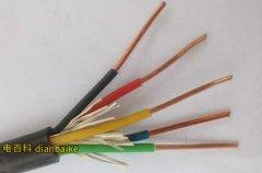 电缆怎么看规格型号?电缆型号规格代表什么含义及电缆选型