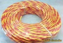 RVS是什么线?RVS电线图片和RVS双绞线规格型号及特性应用