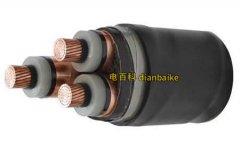 35kv电缆型号及对应的外径和载流量、35kv高压电缆介绍大全