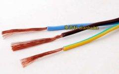 软电线的规格种类?软电线和硬线区别及选用软线好还是硬线好?