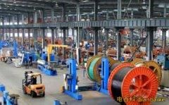 电线电缆的材料有哪些?电线电缆结构和电线电缆生产制造工艺