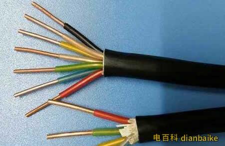 KVV电缆