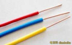 掌握电缆线规格型号命名的规律,电缆线规格型号一览表(收藏