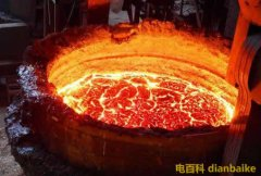 炼钢是什么?常用炼钢冶炼方法和炼钢原理及炼钢工艺流程