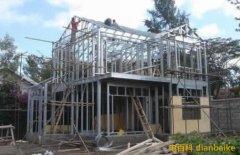 钢结构是什么?钢结构用途和钢结构报价表及钢结构图集大全