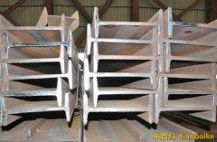 工字钢是什么?工字钢型号规格表和工字钢尺寸图及工字钢理论重量表
