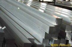方钢是什么?方钢型号规格表和方钢价格及方钢理论重量表
