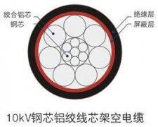 架空绝缘电缆厂家及架空绝缘电缆生产工艺流程视频